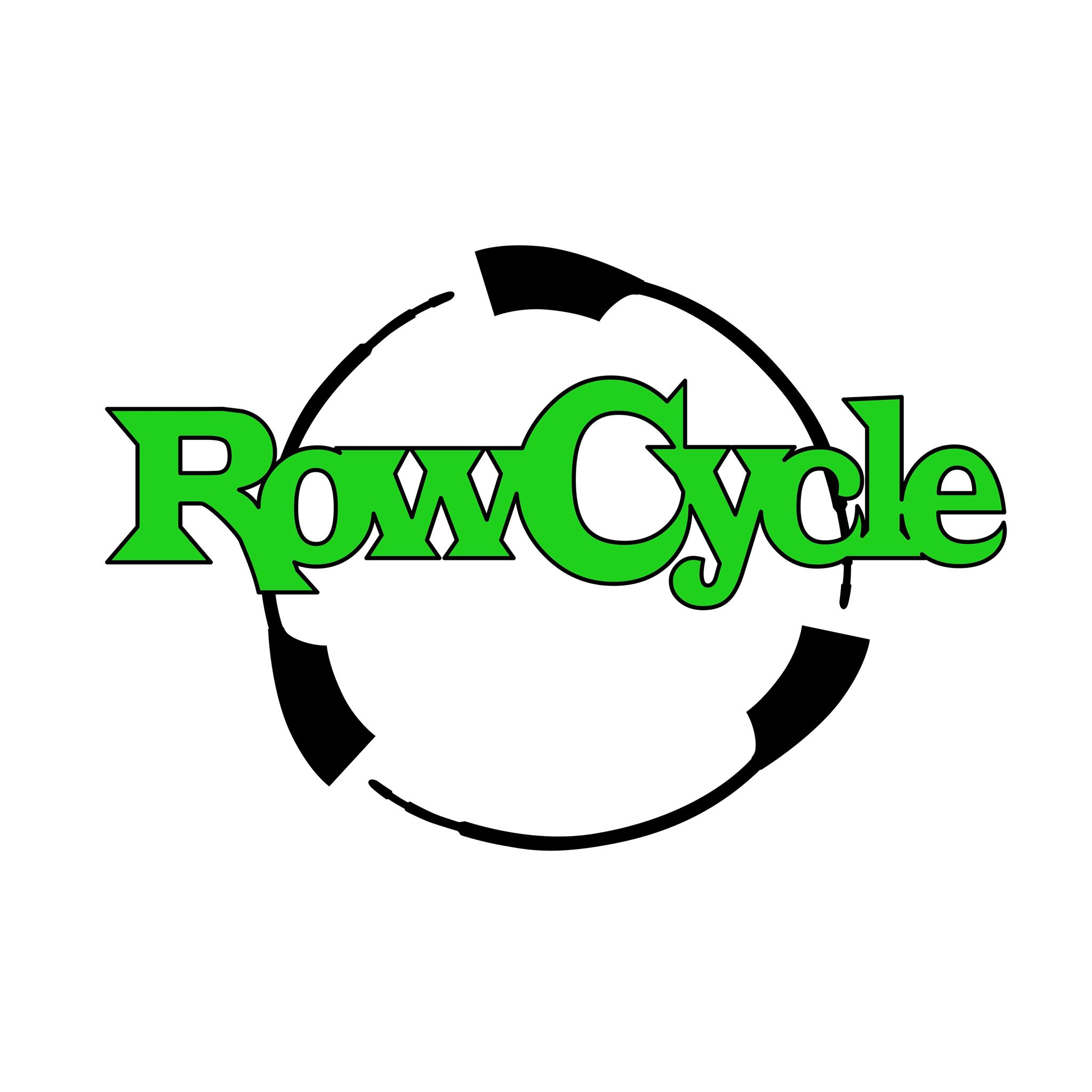 Rowcycling